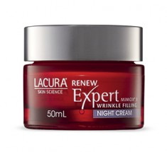 LACURA® Skin Science Renew Expert Day Cream SPF 15 50ml